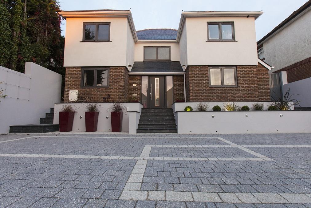 Driveway Design Sussex