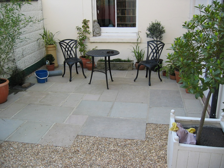 Patio 2 Sussex